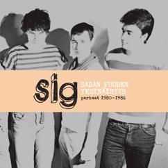 SIG: Sadan vuoden yksinäisyys - parhaat 1980 - 1986