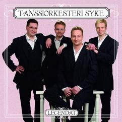 Tanssiorkesteri Syke: Legendat