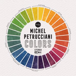 Michel Petrucciani: Colors