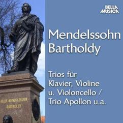 Trio Apollon: Konzertst