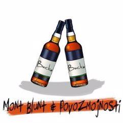 Mont Blunt & Povozmojnosti: 2 бутылки виски