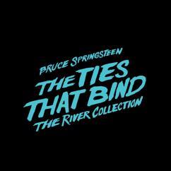 Bruce Springsteen: Stolen Car (Single LP Version - 1979)