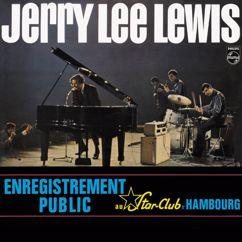Jerry Lee Lewis: Au Star-Club De Hambourg