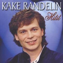 Kake Randelin: Hervoton remmi päällä