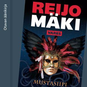 Reijo Mäki: Mustasiipi