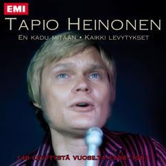 Tapio Heinonen: Aina Lähtee Juna Jonnekin