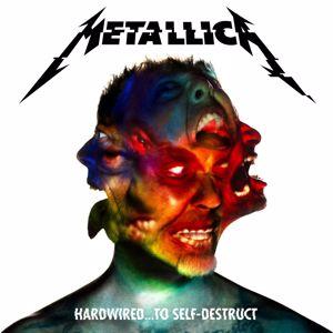 Metallica: Hardwired…To Self-Destruct
