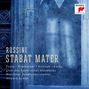 Howard Arman: Stabat Mater/VI. Sancta Mater (Quartet)