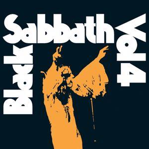 Black Sabbath: Vol. 4 (2009 Remastered Version)
