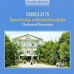 Norwegian Radio Orchestra, Ari Rasilainen: Sibelius : Valse Triste, Op. 44 No. 3