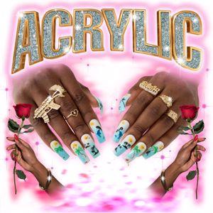 Leikeli47: Acrylic