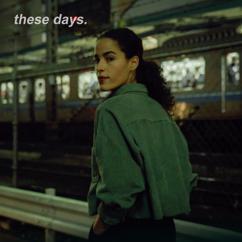 ANYA: These Days