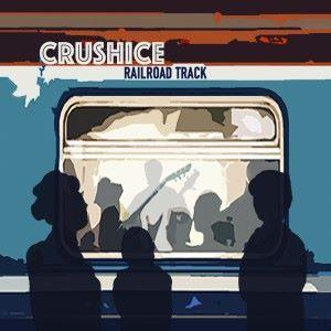 CrushIce: Railroad Track