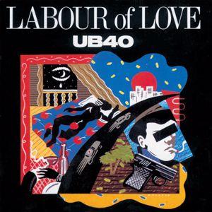 UB40: Labour Of Love