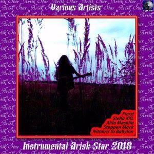 Various Artists: Instrumental Arisk Star 2018