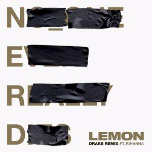 N.E.R.D & Rihanna feat. Drake: Lemon