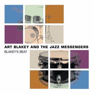 Art Blakey, The Jazz Messengers: Blakey's Beat