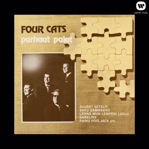Four Cats: Parhaat palat