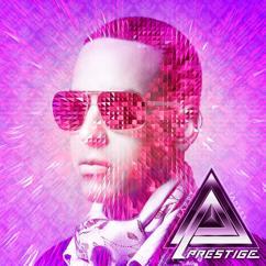 Daddy Yankee, Natalia Jimenez: La Noche De Los Dos