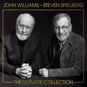 John Williams: John Williams & Steven Spielberg: The Ultimate Collection