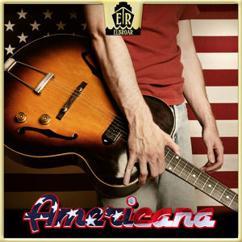 Timmy Rickard, James Stelling: Americana