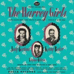 Judy Garland, Kenny Baker, Virginia O'Brien: The Harvey Girls (Original Soundtrack Recording)