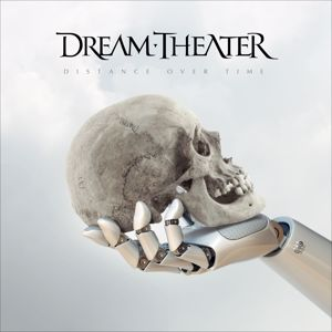 Dream Theater: Distance Over Time (Bonus track version)