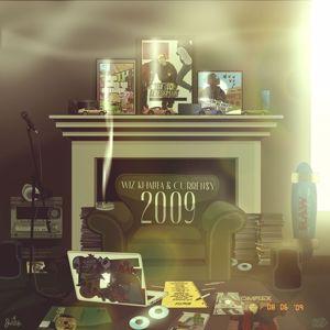 Wiz Khalifa & Curren$y: 2009