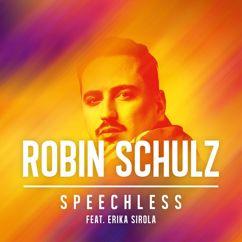 Robin Schulz: Speechless (feat. Erika Sirola)