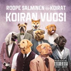 Roope Salminen & Koirat, Pyhimys: Nannanaa (feat. Pyhimys)