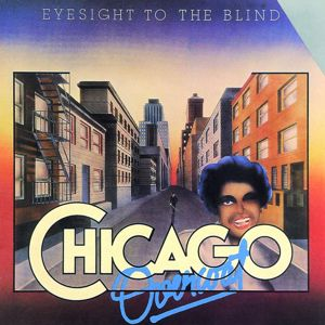 Chicago Overcoat: Eyesight to the blind
