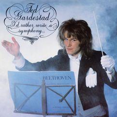Ted Gärdestad: I'd Rather Write A Symphony (Remastered 2009)