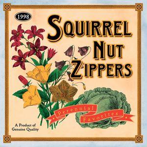 Squirrel Nut Zippers: Perennial Favorites