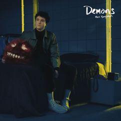 Alec Benjamin: Demons