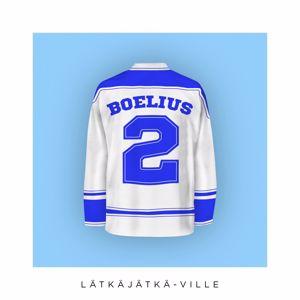 Tuure Boelius: Lätkäjätkä‐Ville