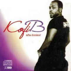Kofi B: Afia Donkor