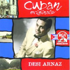 Desi Arnaz and His Orchestra: Cuban Pete
