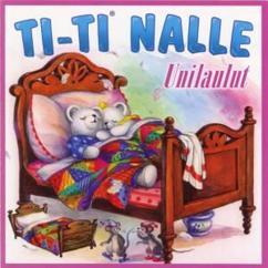 Ti-Ti Nalle: Tuhkimo Ullakolla