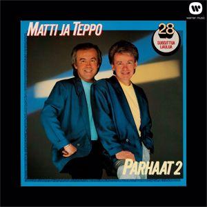 Matti ja Teppo: Parhaat 2