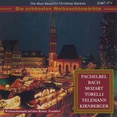 Stuttgart Chamber Orchestra, Bernhard Güller: Canon and Gigue in D Major, P. 37: I. Canon