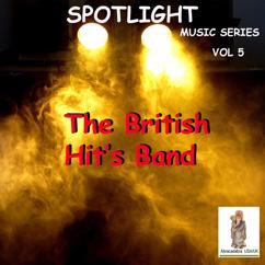 Various Artists: Spotlight, Vol 5. The British Hit's Band