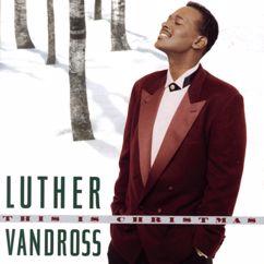Luther Vandross: The Mistletoe Jam (Everybody Kiss Somebody)