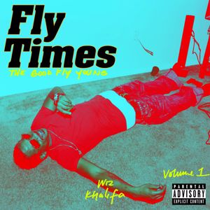 Wiz Khalifa: Fly Times Vol. 1: The Good Fly Young