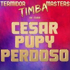 Cesar Pupy Pedroso: Termidor Timba Masters de Cuba