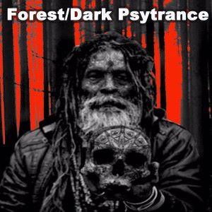 Various Artists: Forest/Dark Psytrance