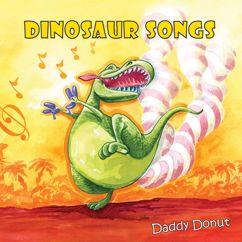 Daddy Donut: Dinosaur Songs