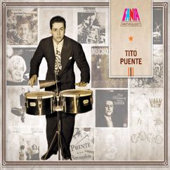 Tito Puente And His Orchestra: Black Brothers