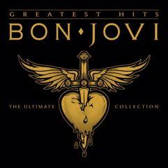 Bon Jovi: I'll Sleep When I'm Dead