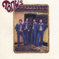 Tony's: Lee Cooper Ranch