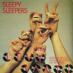 Sleepy Sleepers: Levyraati